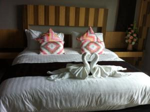 Hobby Hotel - Ban Tha Bao