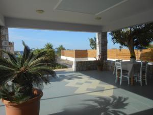 Iris Rooms and Apartments, Appartamenti  Kountoura Selino - big - 25