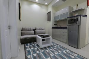 Dorrah Suites, Aparthotels  Riad - big - 54