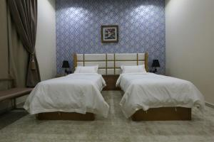 Dorrah Suites, Aparthotels  Riad - big - 55