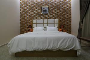 Dorrah Suites, Aparthotels  Riad - big - 58