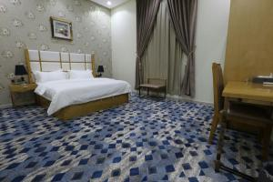 Dorrah Suites, Aparthotels  Riad - big - 59