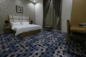 Dorrah Suites, Aparthotels  Riad - big - 62