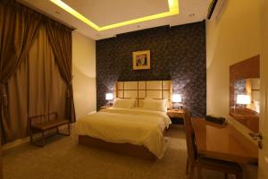 Dorrah Suites, Aparthotels  Riad - big - 63