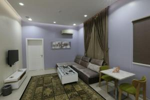Dorrah Suites, Aparthotels  Riad - big - 64