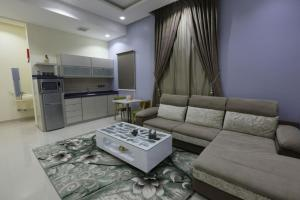 Dorrah Suites, Aparthotels  Riad - big - 71