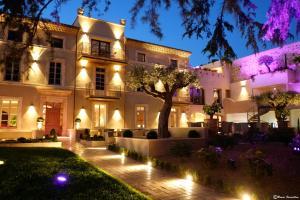 Location gîte, chambres d'hotes Villa Montesquieu dans le département Gard 30