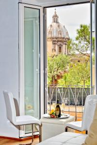 Pantheon - Argentina Luxury - abcRoma.com