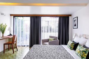 1920 Hotel, Hotel  Siem Reap - big - 24