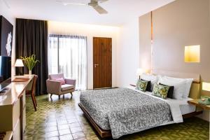 1920 Hotel, Отели  Сиемреап - big - 2