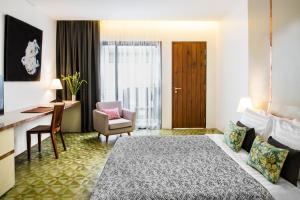 1920 Hotel, Hotel  Siem Reap - big - 16