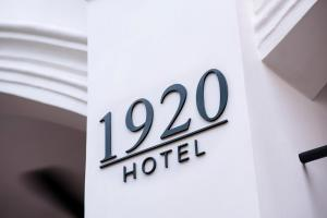 1920 Hotel, Hotels  Siem Reap - big - 28