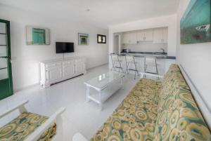 Apartamentos Moraña, Апартаменты  Пуэрто-дель-Кармен - big - 7