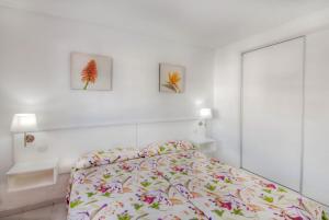 Apartamentos Moraña, Апартаменты  Пуэрто-дель-Кармен - big - 8