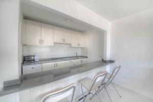 Apartamentos Moraña, Апартаменты  Пуэрто-дель-Кармен - big - 9