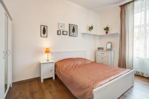 Apartment Grimms Haus, Apartmány  Karlovy Vary - big - 8