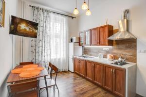 Apartment Grimms Haus, Apartmány  Karlovy Vary - big - 7