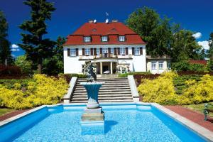 Albergues - Hotel Veba