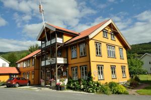 Albergues - Fyresdal Bed and Breakfast