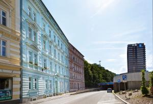 Apartment Grimms Haus - Karlovy Vary