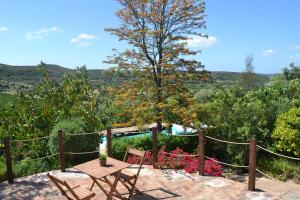 Vale Fuzeiros Nature Guesthouse - Cansino