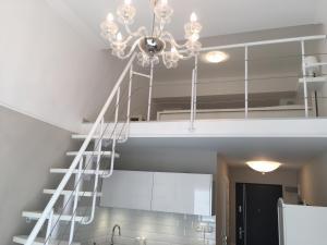 Apartament Promenada Gwiazd