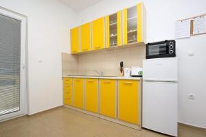 Apartments Jasmina, Apartmány  Novalja - big - 74