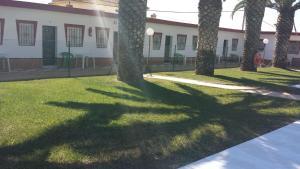 Hostal las Parcelas, Penzióny  Conil de la Frontera - big - 21