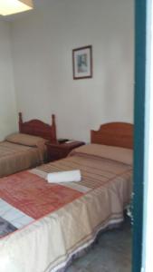 Hostal las Parcelas, Penzióny  Conil de la Frontera - big - 3
