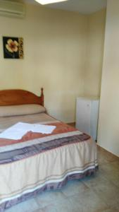 Hostal las Parcelas, Penzióny  Conil de la Frontera - big - 7