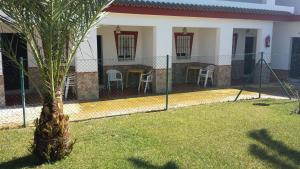 Hostal las Parcelas, Penzióny  Conil de la Frontera - big - 11