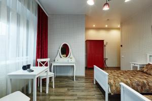 Guest House Provintsiya - Nizhniye Subbochintsy