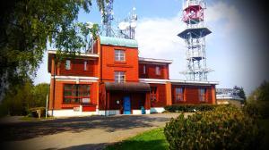 Auberges de jeunesse - Riegrova Chata Kozákov