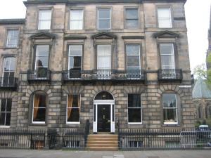 22 Chester Street