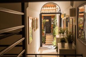 Hotel Modigliani - abcRoma.com