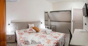 Monte Monaco B&B, Bed and Breakfasts  San Vito lo Capo - big - 22