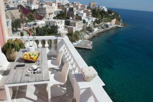 obrázek - Villa Thalassographia Syros