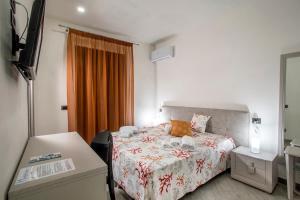 Monte Monaco B&B, Bed and Breakfasts  San Vito lo Capo - big - 24