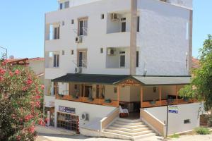 Гостевой дом Ozge Pansiyon, Дидим