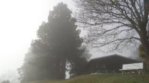 Pousada Canto do Lago, Гостевые дома  Пиракая - big - 34