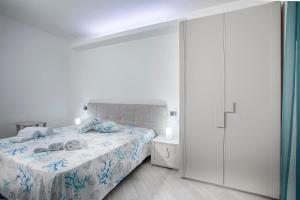 Monte Monaco B&B, Bed and Breakfasts  San Vito lo Capo - big - 27