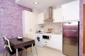 Apartments Ramblas108, Апарт-отели  Барселона - big - 29