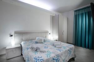 Monte Monaco B&B, Bed and Breakfasts  San Vito lo Capo - big - 28
