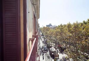 Apartments Ramblas108, Апарт-отели  Барселона - big - 7