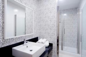 Apartments Ramblas108, Апарт-отели  Барселона - big - 43