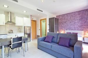 Apartments Ramblas108, Апарт-отели  Барселона - big - 24