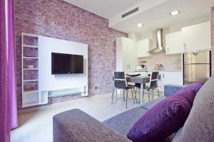 Apartments Ramblas108, Апарт-отели  Барселона - big - 11