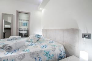 Monte Monaco B&B, Bed and Breakfasts  San Vito lo Capo - big - 33