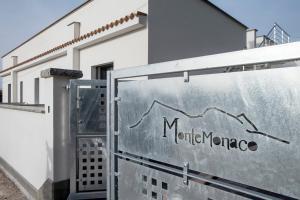 Monte Monaco B&B, Bed and Breakfasts  San Vito lo Capo - big - 35