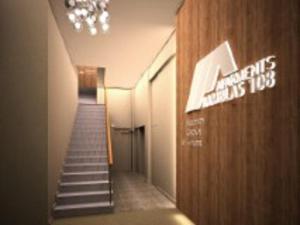 Apartments Ramblas108, Апарт-отели  Барселона - big - 37